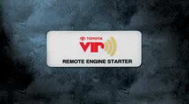 2008 Toyota Sequoia Remote Engine Start from A-1 Toyota