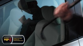 2013 Toyota Sequoia Vehicle Intrusion Protection System - RS3200 Plus from A-1 Toyota