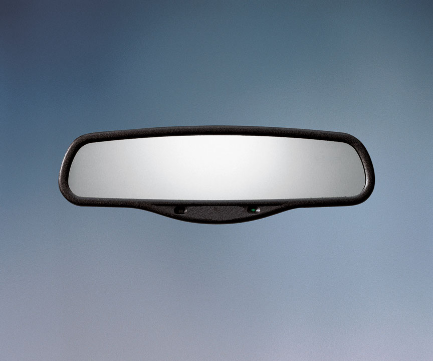 2009 Toyota Sienna Auto Dimming Mirror from A-1 Toyota