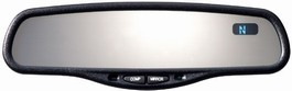 2013 Scion tC Gentex Auto Dimming Mirror from A-1 Toyota