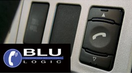 2010 Scion xB BLU Logic Hands Free System - Small Button from A-1 Toyota