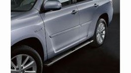 2013 Toyota Highlander Body Side Molding from A-1 Toyota