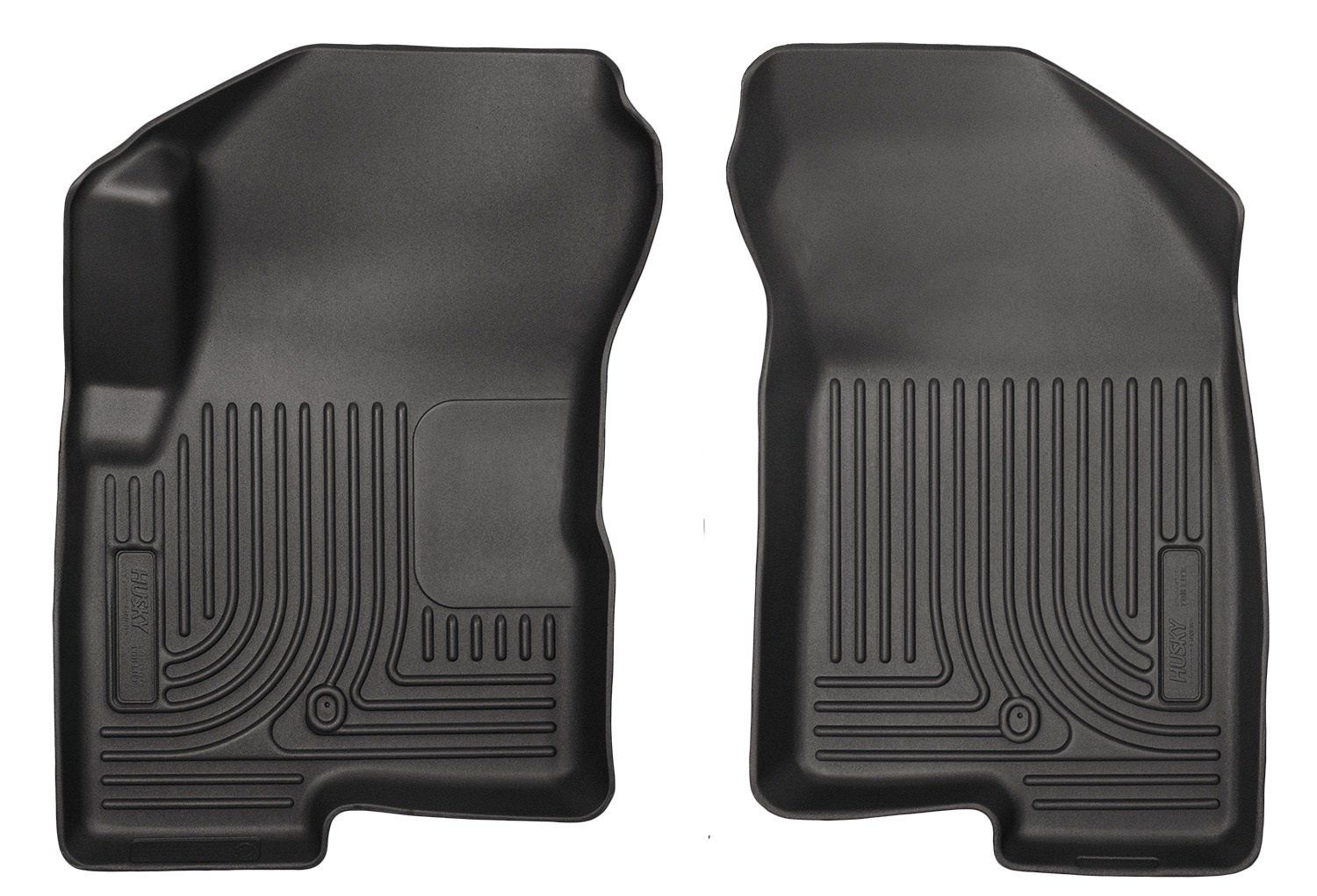 Floor mats jeep compass - 2015 Jeep Compass Weatherbeater Floor Liner 1row Black From Addonauto