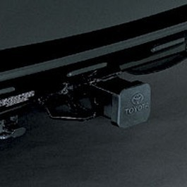 2013 Toyota Highlander Towing Hitch Receiver from A-1 Toyota