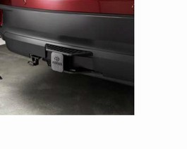 2016 Toyota Highlander Towing Hitch Receiver From Of Morristown