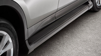 2013 Toyota RAV4 Running Board from A-1 Toyota