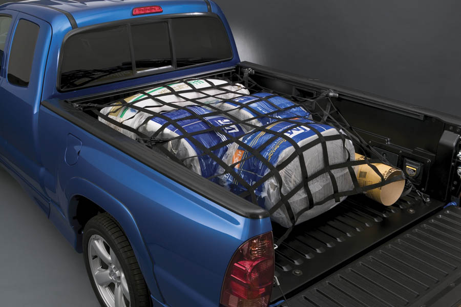 Toyota Truck Accessories >> Toyota Truck Bed Accessories Toyota Of Morristown Offering Best
